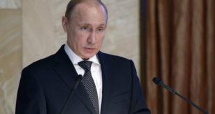 ПУТИН: Нико неће завртати руке Русији, биће боље само ако ми будемо моћнији 5