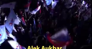 Алек Аукбар (видео) 6