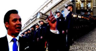 Београде, лаку ноћ! Стиже нам 1000 нових комуналних полицајаца 2