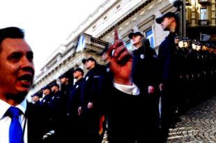 До краја године скоро 500 комуналних милиционера у Бeoграду