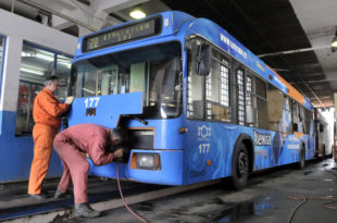 Београд: ГСП остаје без возача и питање је да ли ће од 3. септембра уопште моћи да вози по редовном реду вожње