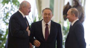 Путин најављује валутни савез Русије, Белорусије и Казахстана 7