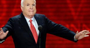 Амерички сенатор-русофоб Џон Мекејн сарађивао са КГБ