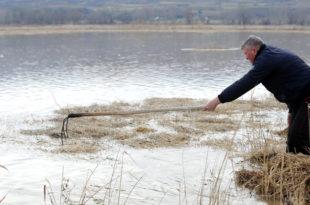 Ванредна одбрана од поплава на целом току Јужне Мораве 6