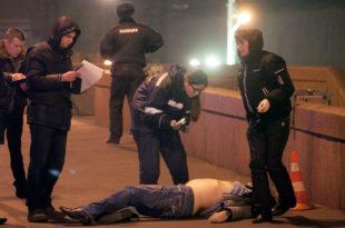 """Кинески """"Глобал тајмс"""": Немцов је имао """"ограничени утицај"""" због чега је његово убиство """"у супротности с логиком обичне политике"""""""