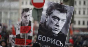 Трага се за још четворицом умешаних у убиство Бориса Њемцова