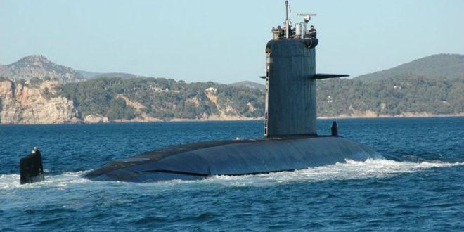 """Француска подморница """"потопила"""" амерички носач авиона и скоро целу његову пратњу током војних вежби"""