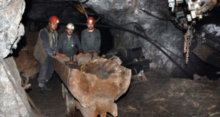 Уз социјални програм рудник у Ресавици напушта 200 радника