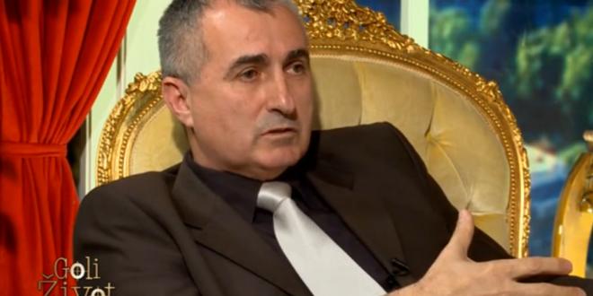 Голи Живот - Стеван Ђуровић (видео)