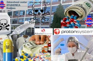 Казнена психијатрија у Србији: Фармакомафија, биотероризам и болнице горе од конц-логора 15