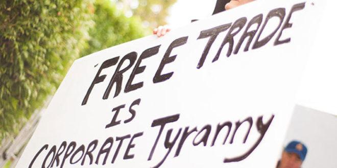 Заблуде о слободној трговини