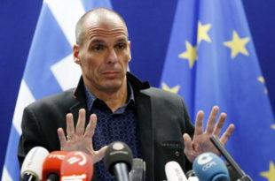 СИРИЗА и Варуфакис на одложено: Нека предизборна обећања биће одложена