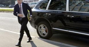 """Милан Беко: Вучић и Арапи су ми украли идеју за """"Београд на води"""" 7"""