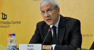 Борис Тадић који је највише политички профитирао од ликвидације Ђинђића сада тражи да се открије политичка позадина те ликвидације?! 4