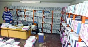 СКАНДАЛ У ЧАЧКУ: Нестало 27 предмета из Прекршајног суда 8