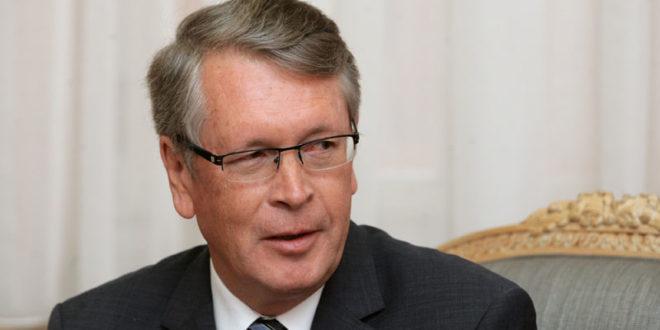 """Чепурин: """"Гаспром"""" излази из Украјине, земље Балкана да се определе око снадбевања гасом"""