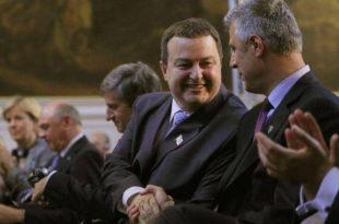 И тебе свињо велеиздајничка чека робија за почињене злочине према Србији!