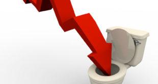 КАТАСТРОФА: ПАД БДП-а од 1.8% и пад индистријске производње од 1.5% у првом кварталу 2015. 6