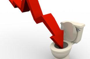 Блумберг: Србиjа ће на крају 2015. године имати проjектовани дефицит текућих плаћања од 6% БДП-а!