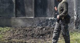 Доњецк: У нападима украјинске војске погинуло двоје деце