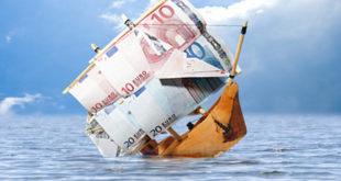 Немачки економиста: Евру одавно нема спаса 8