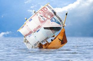 Немачки економиста: Евру одавно нема спаса 9
