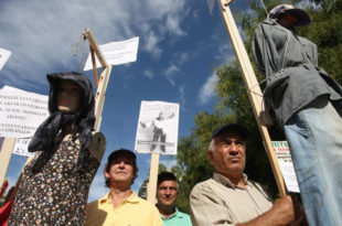 Грчка: Поништено смањење пензија као неуставно