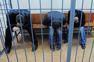 Дадаев признао учешће у убиству Њемцова, браћа Губашеви и остали – одбацили оптужбе
