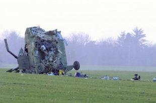 СМРТ У ВАЗДУХУ, ХАОС НА ЗЕМЉИ: Како је изгледала потрага за срушеним хеликоптером