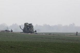 Техничка анализа пада војног хеликоптера на 500 страна – закључци и даље нису за јавност
