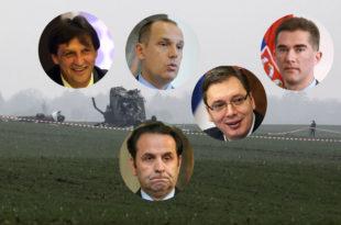 Шефка Љајић: Тражим истину о паду хеликоптера, хоћу да добијем извештај