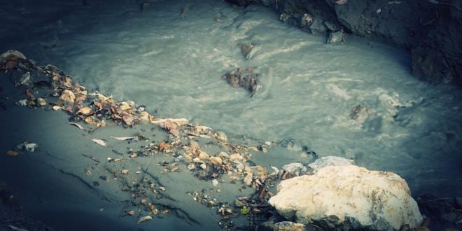 Јаловиште неодговорности - на извору еколошке катастрофе (видео)