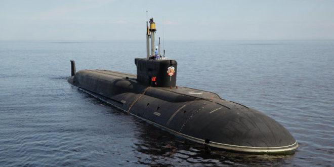 Да ли вам Путин још недостаје? Наредио довођење Северне флоте у стање потпуне борбене готовости! 1