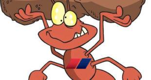 Био једном један мрав (Извињавамo се чика Душку Радовићу) 3