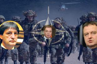 ПУКОВНИК ЈЕВТОВИЋ објашњава шта заправо представља споразум Србије са НАТО алијансом! 7