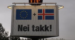 """Исланд рекао """"не"""" Европи: Боље нам је ван ЕУ 5"""