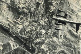 Времеплов: На данашњи дан 1944. године Британци и Американци бомбардовали Ниш
