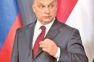 Орбан брани Европу од америчких концерна