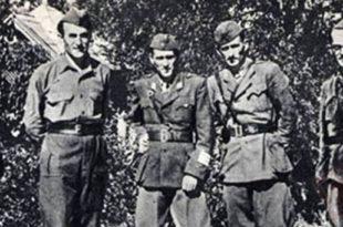 Недељни биоскоп: Југославенске тајне службе (документарни филм, комплет серијал) 1
