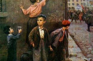 Патриотска омладина Србије у акцији против народног непријатеља!!!