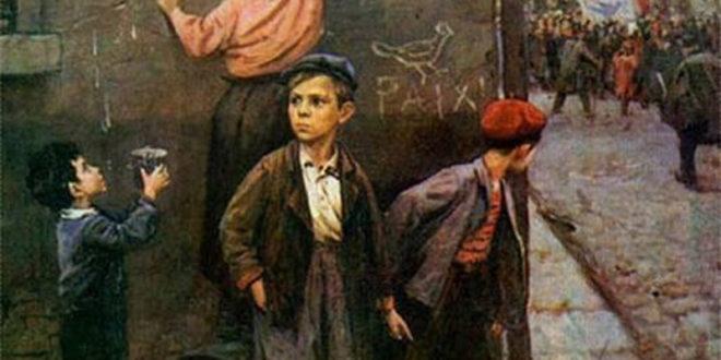 Патриотска омладина Србије у акцији против народног непријатеља!!! 1