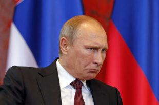 Амерички генерал тврди да Путин жели да уништи НАТО 3