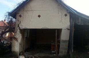 У околини Љига клизишта померају 17 села