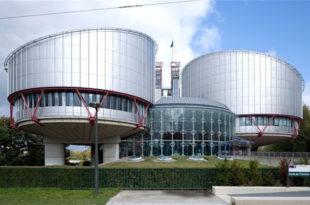 Све више грађана Србије правду тражи у Стразбуру