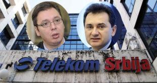 Куда нас води економски потпуно нерационална распродаја националних ресурса Србије? 6