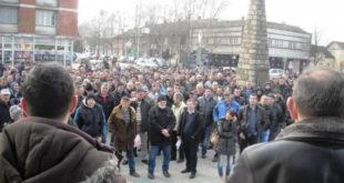 УЛТИМАТУМ СТОЧАРА ИЗ МАЧВЕ ВЛАДИ СРБИЈЕ: Ако не одговорите за 48 сати, блокираћемо путеве и мостове! 12