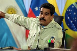 Мадуро објавио да је у Венецуели победила контрареволуција, али признао пораз 8