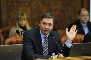 Вучић је увео Србију у период највећег и најбржег задуживања 5
