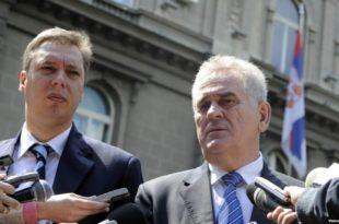 КРИЈУ РАДНИ СТАЖ: Вучић и Николић одбили да њихови подаци из ПИО фонда буду објављени