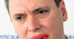 """ХИТ КОЈИ ЈЕ ЗАПАЛИО ДРУШТВЕНЕ МРЕЖЕ! Александар Вучић и """"мала група педера"""" (видео) 8"""